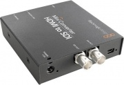 BLACKMAGIC DESIGN Mini Converter - HDMI to SDI 2 (CONVMBHS2)