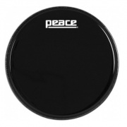PEACE DHE-105 пластик 14 black oil