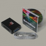 QUICKSHOW PANGOLIN 3SE USB