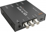 BLACKMAGIC DESIGN Mini Converter - Audio to SDI (CONVMCAUDS)