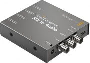 BLACKMAGIC DESIGN Mini Converter - SDI to Audio (CONVMCSAUD)